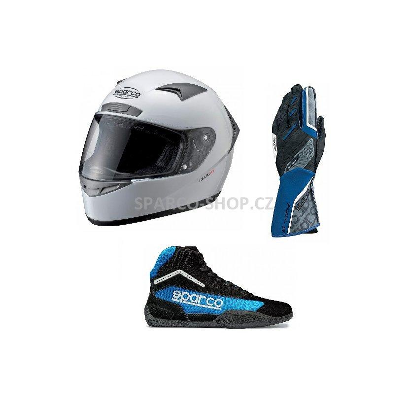 Motokárové rukavice SPARCO ARROW-K  4b044ad9ff