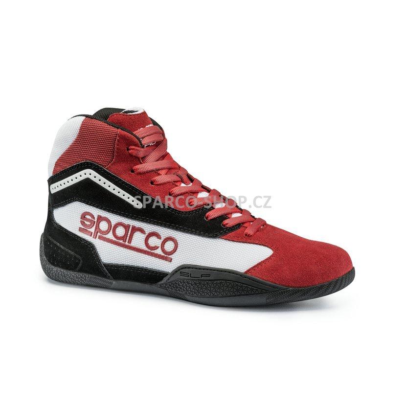 Motokárové boty SPARCO GAMMA KB-4  951d8640e3
