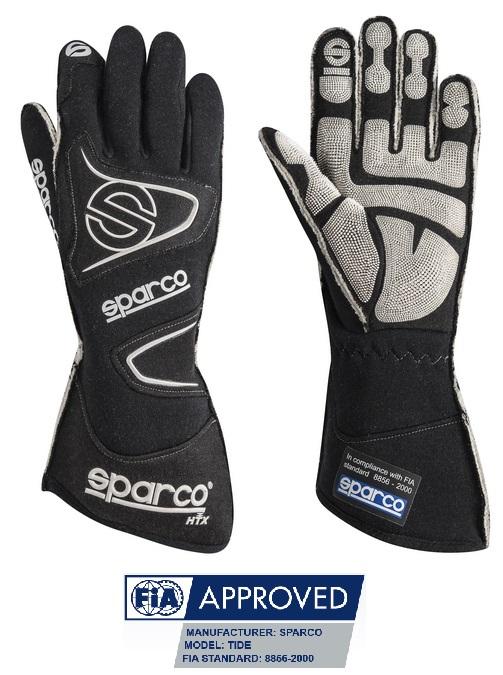 68b3412354d Závodní rukavice SPARCO